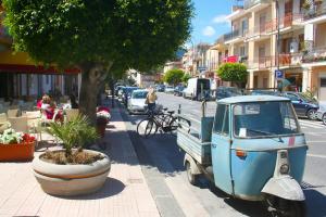Oliveri - Messina - Sicily