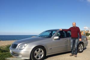 Chauffeur Imbesi - Transfer - Sicily