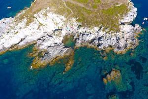 Piscina di Venere - Nature reserve - Sicily