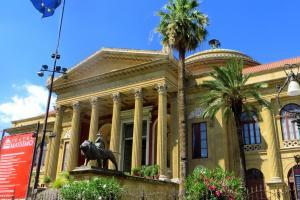 Palermo - Palermo - Sicily