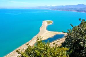 Laghetti di Marinello - Nature reserve - Sicily