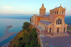 Santuario di Tindari - Church - Sicily