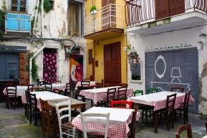 Favara - Agrigento - Sicily