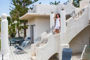 Holiday apartment Sicily Villa Iolanda II