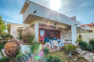 Holiday house Sicily Villa sul mare