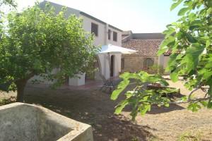 Holiday house Sicily Borgo Marinaro II