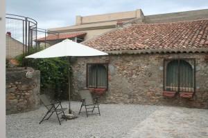 Holiday house Sicily Borgo Marinaro I