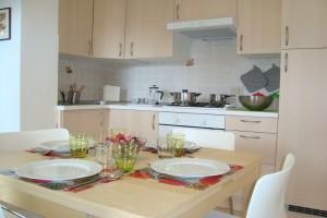 Holiday apartment Sicily Casa al mare Tonnarella A