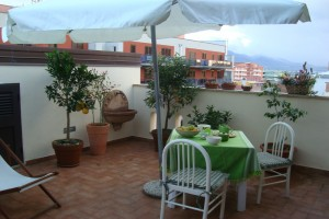 Holiday apartment Sicily Casa Daniela