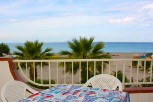 Holiday apartment Sicily Casa Mareblu I