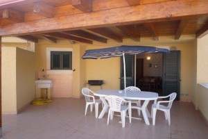 Holiday apartment Sicily Casa Pozzallo Nr. 1