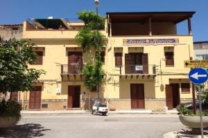 Holiday apartment Sicily Casa Maria
