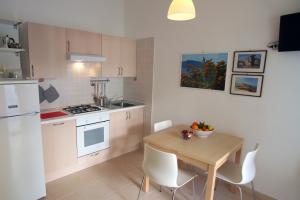 Holiday apartment Sicily Casa al mare Tonnarella C