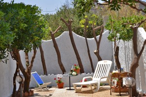 Holiday house Sicily Casa Stella di Mare
