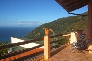 Holiday apartment Sicily Mandorlo