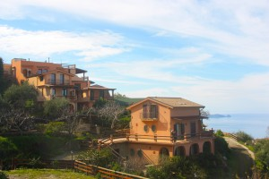 Holiday apartment Sicily Limone