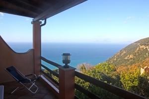 Holiday apartment Sicily Mandarino