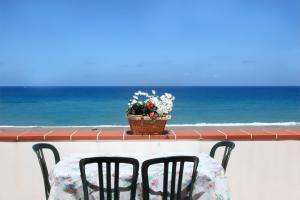 Holiday apartment Sicily Casa Mareblu II