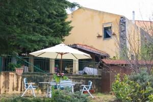 Holiday house Sicily Casa Campogrande