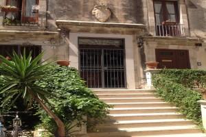 Holiday apartment Sicily Casa Ortigia