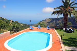 Holiday house Sicily Villa Gisella