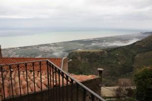 Holiday apartment Sicily Balcone Crimaldi