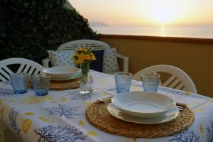 Holiday apartment Sicily Casa Girasole III