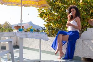 Holiday apartment Sicily Villa Iolanda III