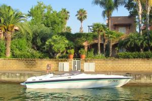 Holiday house Sicily Villa Rosa