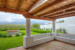 Holiday apartment Sicily Casa Lalla