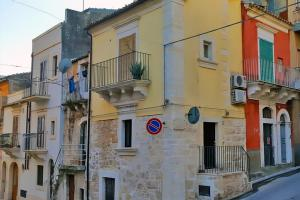 Holiday house Sicily Casa della Zia
