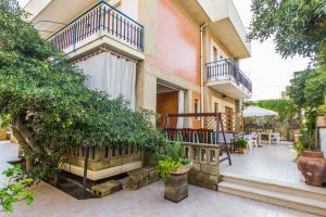 Holiday apartment Sicily Casa Corallo