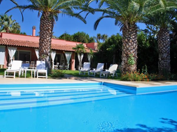 Holiday house Sicily Villa Marinella