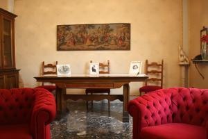 Holiday apartment Sicily Casa Nonnaviva