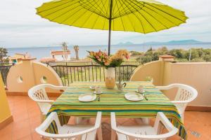 Holiday apartment Sicily Residence Zappardino I