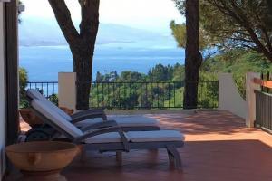 Holiday house Sicily Villa San Giorgio
