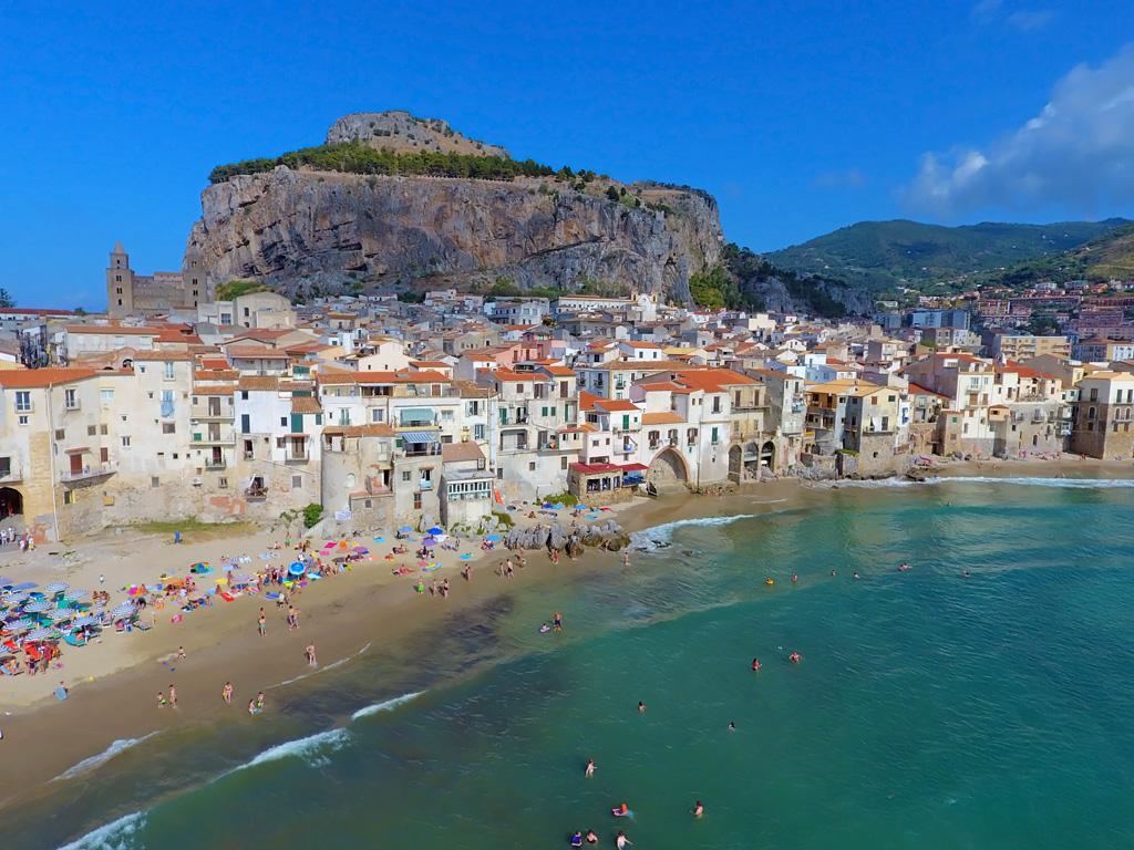 Cortile Maggiore ☀ Holiday apartment in Sicily