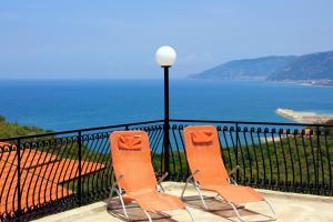 Holiday apartment Sicily Casa Segreto I