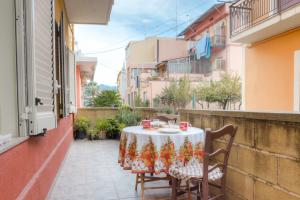 Holiday apartment Sicily Casa Zumbo I
