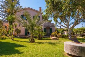 Holiday house Sicily Villa Cesare